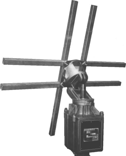 EGIS - Antenna-Rotor
