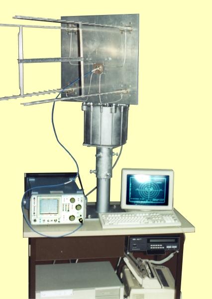 EGIS - Antennen-Rotor